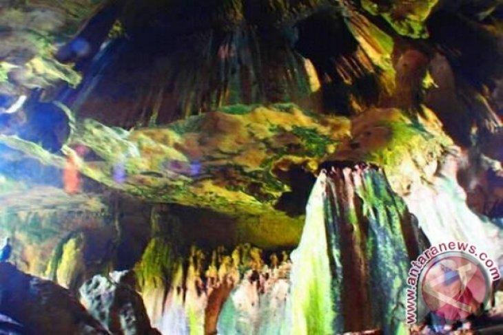 Gua Batu Kapal Diusulkan Jadi Geopark Nasional