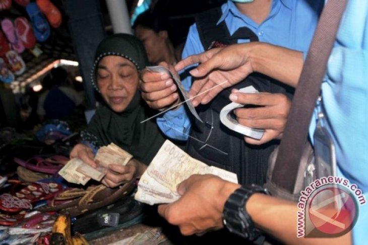 BI Malut musnahkan uang lusuh Rp35884 miliar