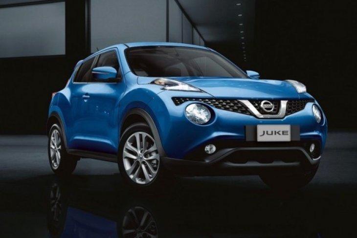 Nissan drop Juke dari daftar konsumen AS