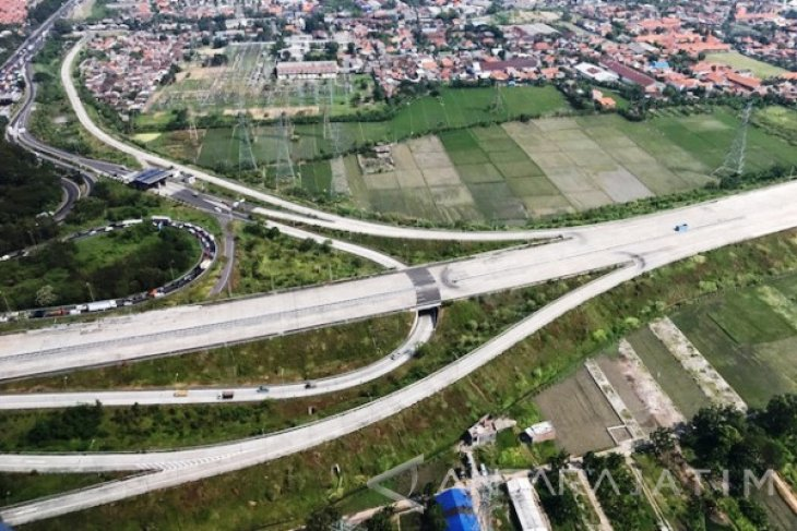 Pemerintah Terus Percepat Infrastruktur Tol di Jatim