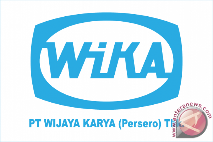 WIKA booked net profit of Rp2.07 trillion in 2018