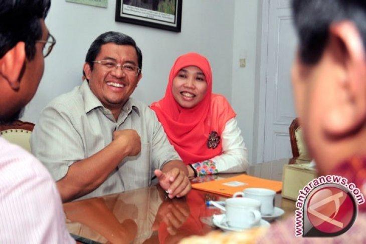 PKS Santai Tanggapi Penolakan Calon Gubernur Jabar Perempuan