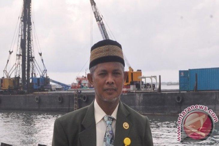 Lapsus - Kotabaru Bangun Waduk Kapasitas 1,250 juta M3