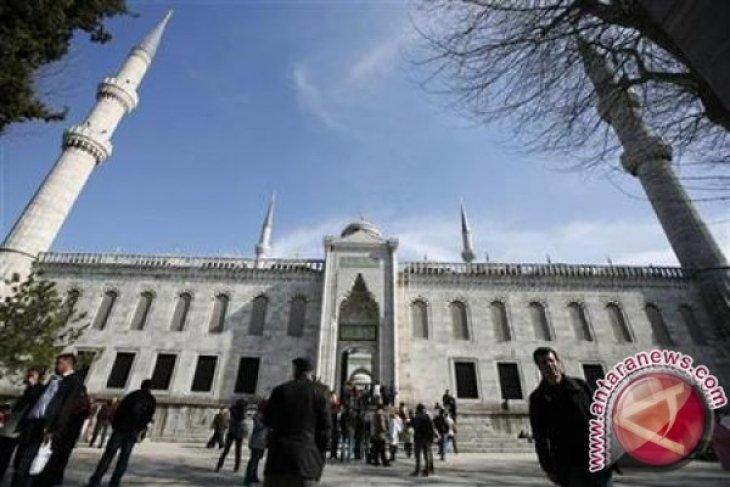 Menyusuri jejak Islam di Amenia