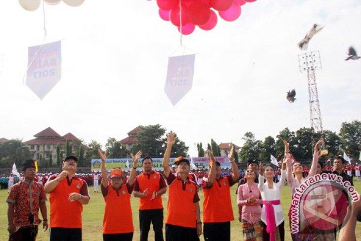 Porjar Bali, Buleleng ikutkan 410 peserta