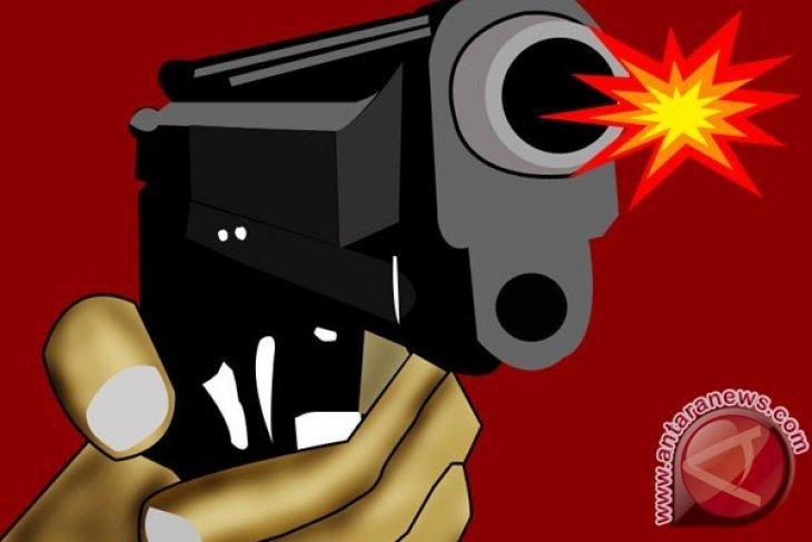 BNN Lampung tembak mati kurir narkoba