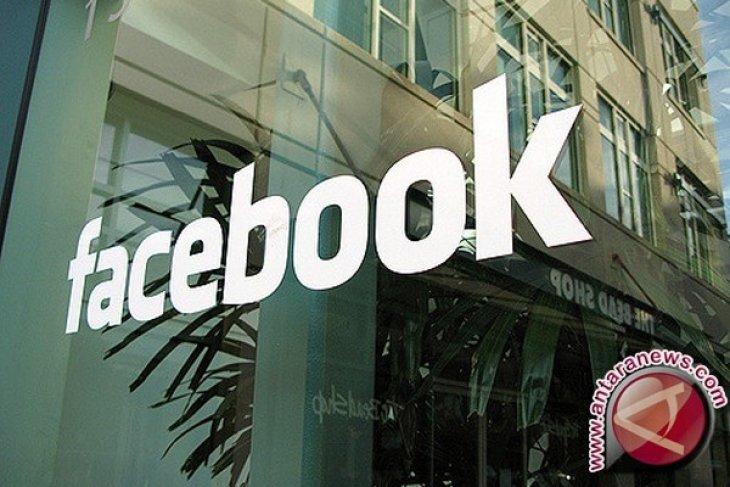 Facebook minta maaf atas kekeliruan nama seorang presiden