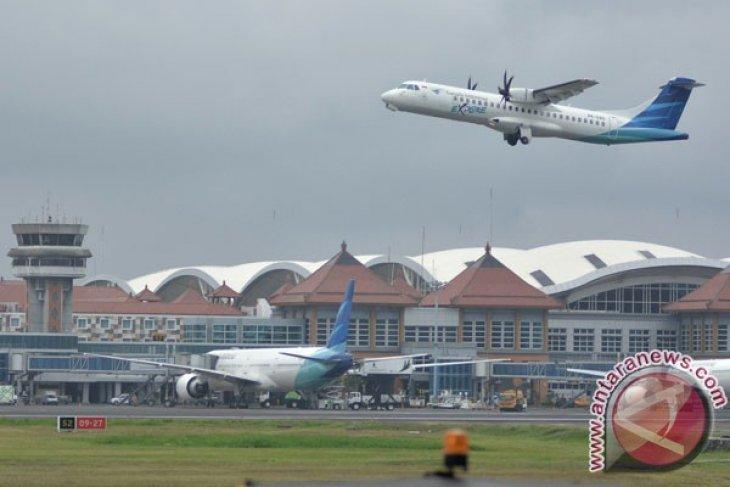 Angkasa Pura I suspends 158 flights to and from China