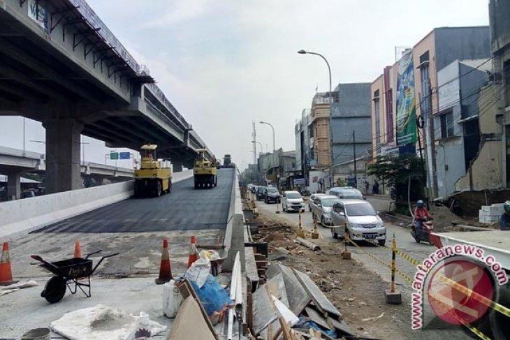 Jalan Kalimalang Bekasi tertib lalin mulai 2019