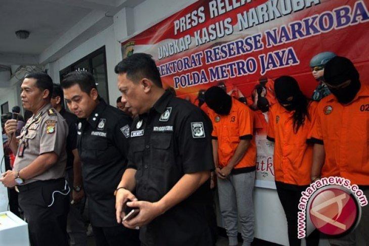 Seorang Anggota DPRD Bali Tersangka Kasus Narkoba