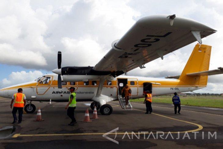 Pemkab Sumenep segera Urus Pemanfaatan Bandara Pagerungan (Video)