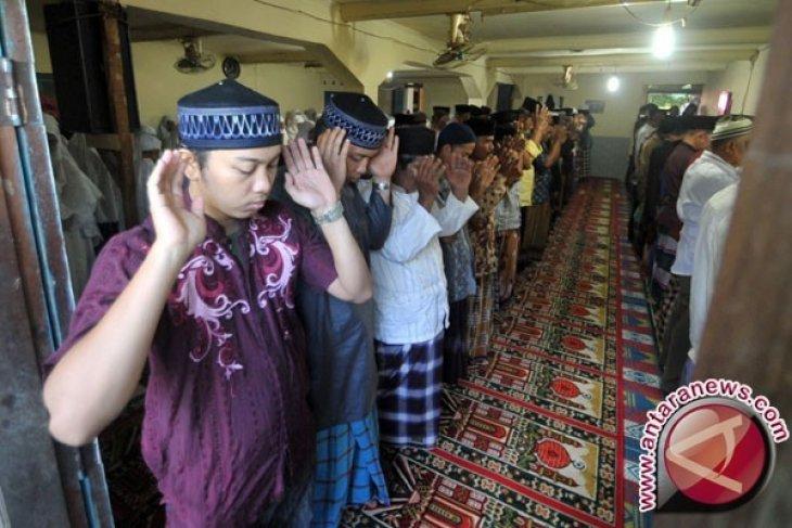 Naqsabandiyah Tetapkan Idul Fitri Pada 24 Juni