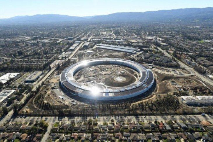 Silicon Valley dan rahasia yang disembunyikan