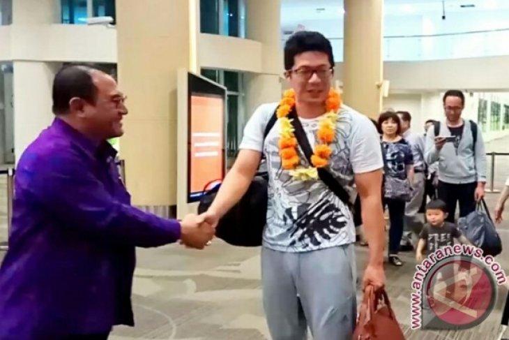 BPS: wisatawan Jepang ke Bali naik 7,65 persen