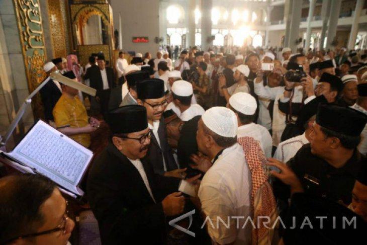 351 inmates of Bali prison granted Eid pardon