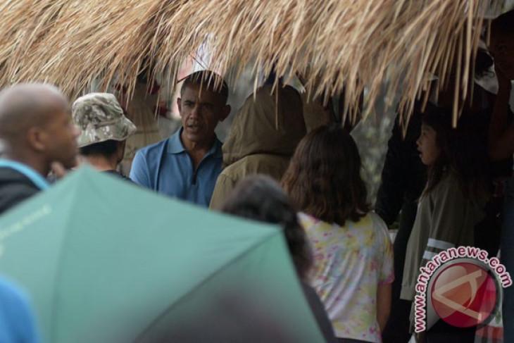Bali Travel Bureaus optimistic of Obama`s vacation boosting tourism