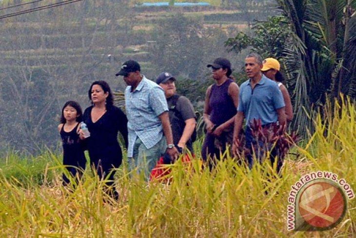 Obama to visit Yogyakarta
