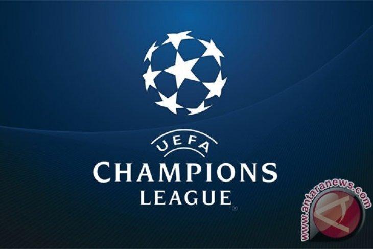Hasil Kualifikasi Putaran Satu Liga Champions