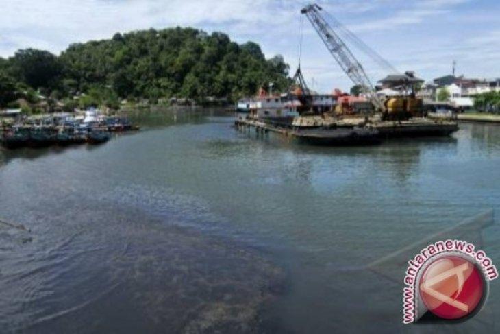 Arus Balik di Pelabuhan Belinyu Sepi Penumpang