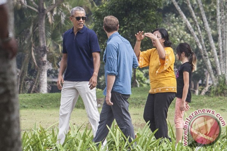When Obama visit, tourists ordered to stay away from Prambanan
