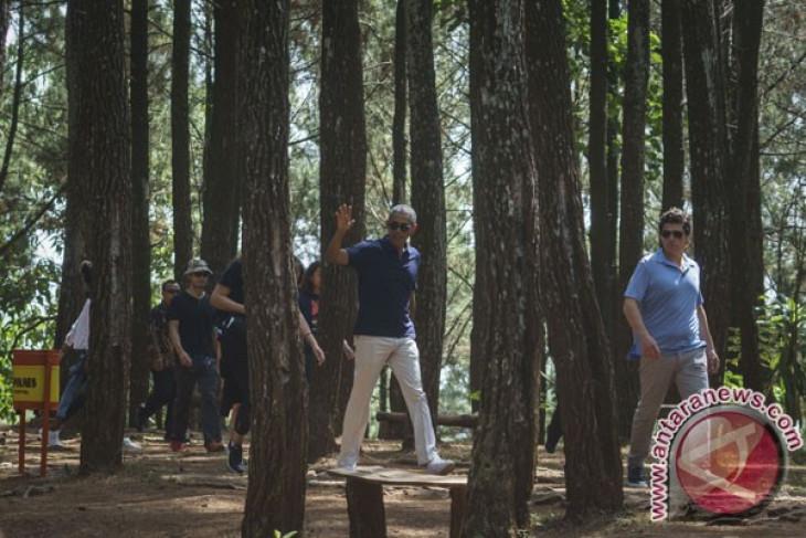 Obama to visit Bogor Presidential Palace