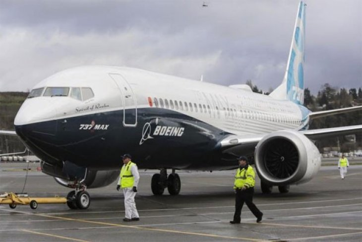 Six Boeing 737 Max-8 worth operating: Transport Ministry