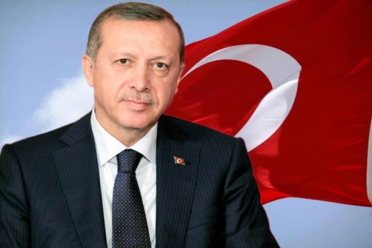 Presiden Turki kunjungi Jerman, ada apa?