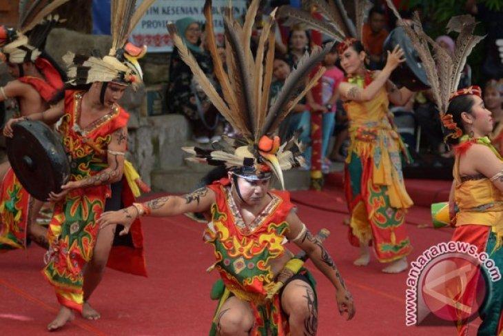 Partisipan Kalimantan Tengah