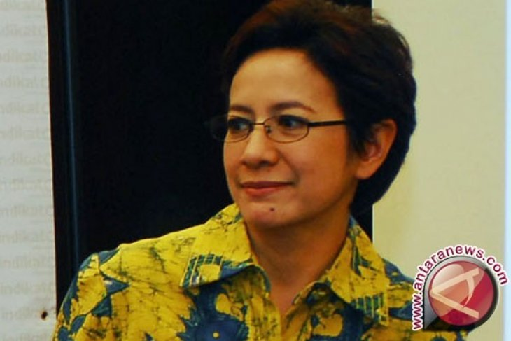 Nurul Arifin Mantap Calonkan Wali Kota Bandung