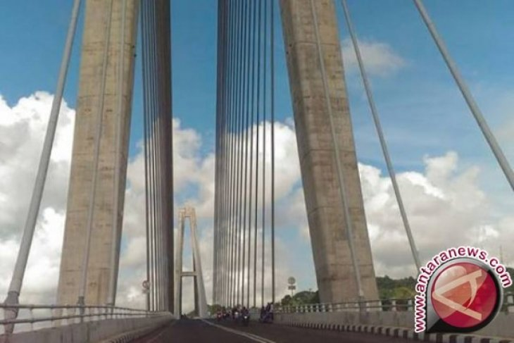 Pemkot Samarinda memperpanjang penutupan  Jembatan Mahkota II