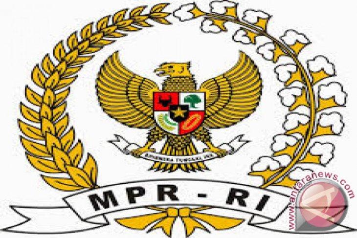 MPRDPRDPD  akan sidang tahunan dan pidato kenegaraan