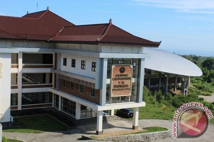 Undiksha Tetapkan Gedung Fakultas Kedokteran di Kampus Jinengdalem