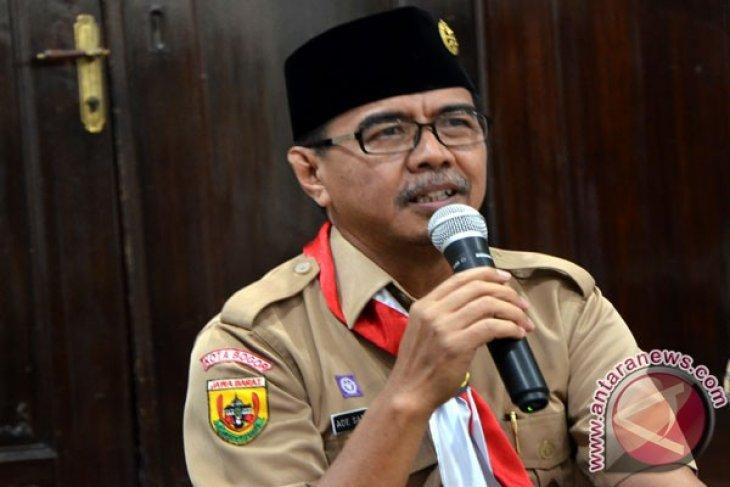 Akses BPBD Bogor Diperluas Dalam Penanganan Bencana