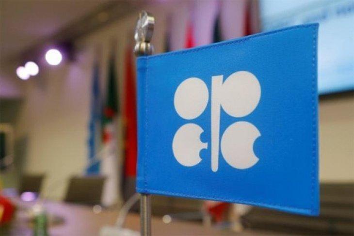 Ketua OPEC Optimis Stok Minyak Global Turun