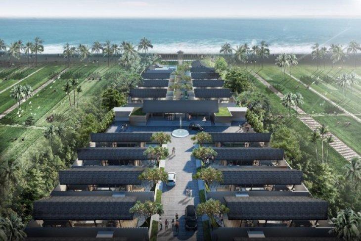 40 Villa Mewah Di Tanah Lot Terjual