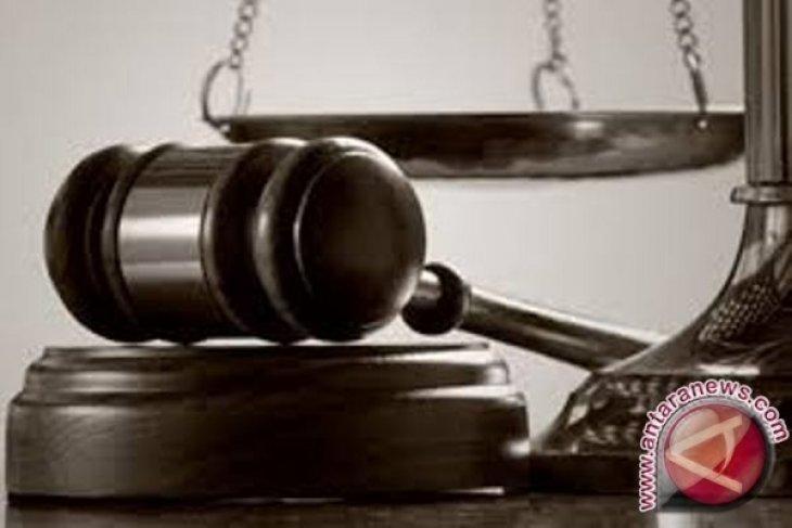 Mantan Kapolres Sanggau dituntut empat tahun kurungan penjara