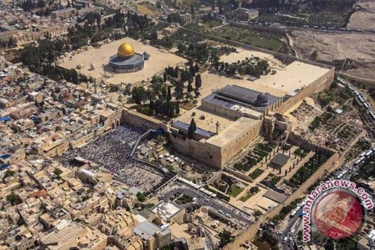 Jordan condemns Israeli violations against al-Aqsa mosque