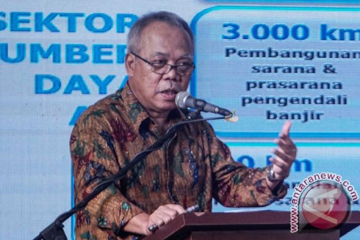 Kementerian PUPR mulai proses lelang 1.900 paket guna pulihkan ekonomi