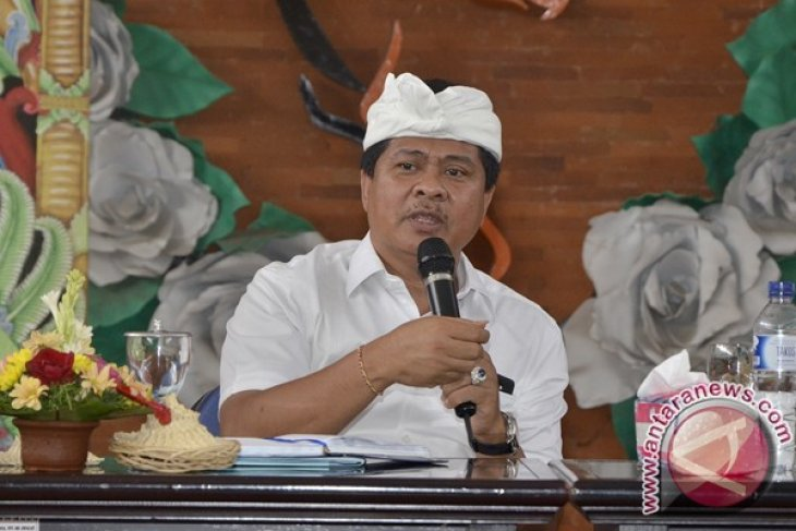 Wagub Sudikerta Sosialisasi BKK di Kota Denpasar