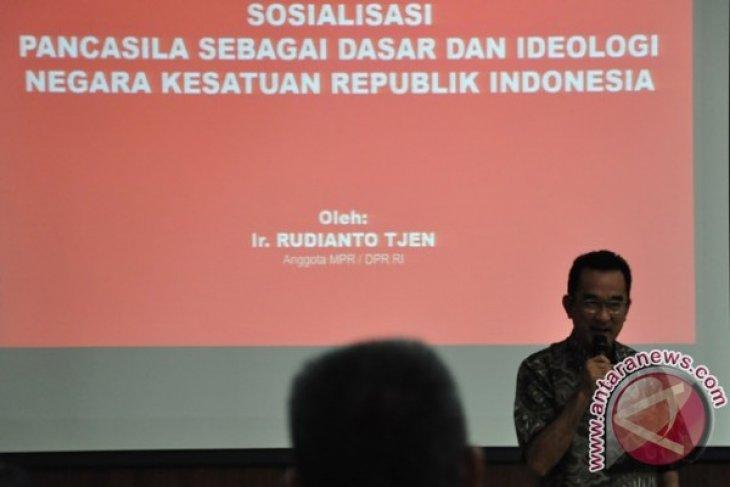 Legislator: Semua Orang Dapat Jadi Mentor Pancasila