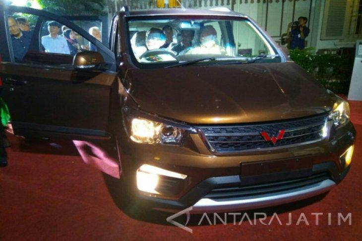 Wuling Motors Sets Sight on Surabaya's Automotive Market