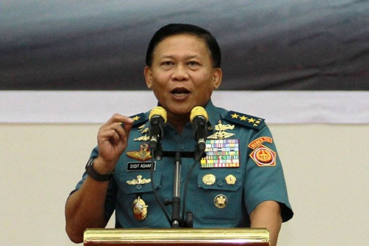 Asian Games also promotes culture: military chief