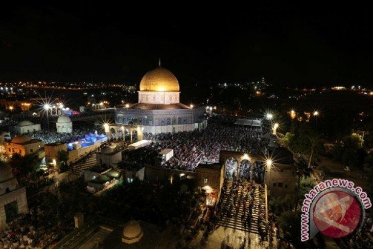 Yordania kecam Israel terhadap pelanggaran terbaru di Masjid Al-Aqsa