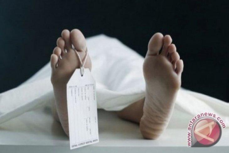 Seorang pria tewas jadi korban penusukan oleh tetangga sendiri