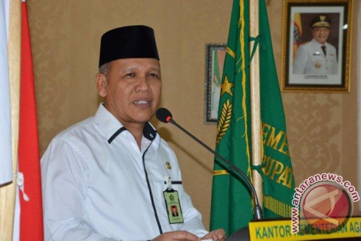 Ongkos Haji Embarkasi Banjarmasin Belum Ditentukan