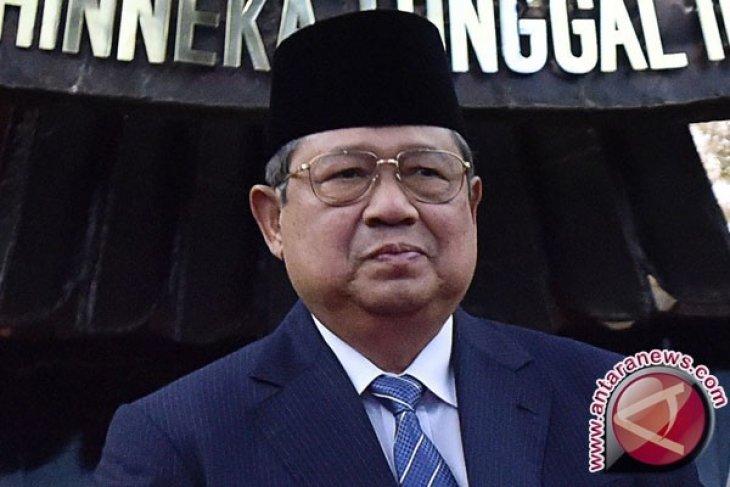SBY ingatkan netralitas lembaga negara dalam pilkada