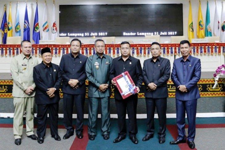 Perubahan APBD 2017, Proyeksi Ekonomi Lampung 5,2-5,5 Persen