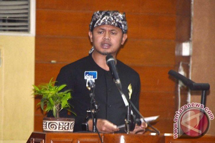 Agenda Kerja Pemerintah Kota Bogor Jabar Rabu 12 September 2018