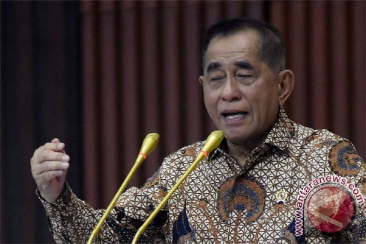 Defense Minister optimistic of safe presidential election