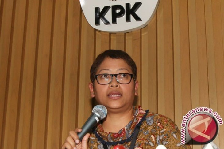 KPK: Empat tersangka suap Pemkab Purbalingga segera disidang